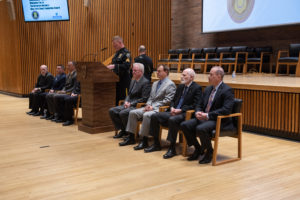 2019 Detective Bureau Awards Friday, April 13, 2019